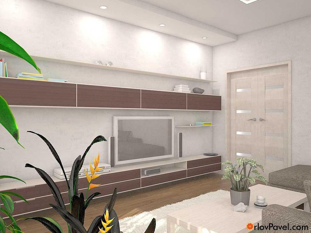 3 d дизайн квартиры